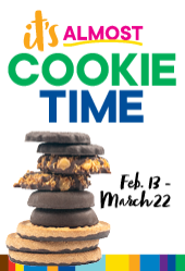 2020 Almost Cookie Time_Rail