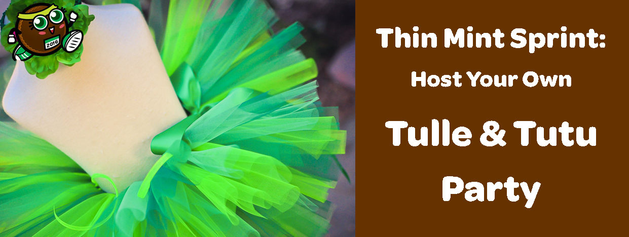 TMS tulle-tutu party
